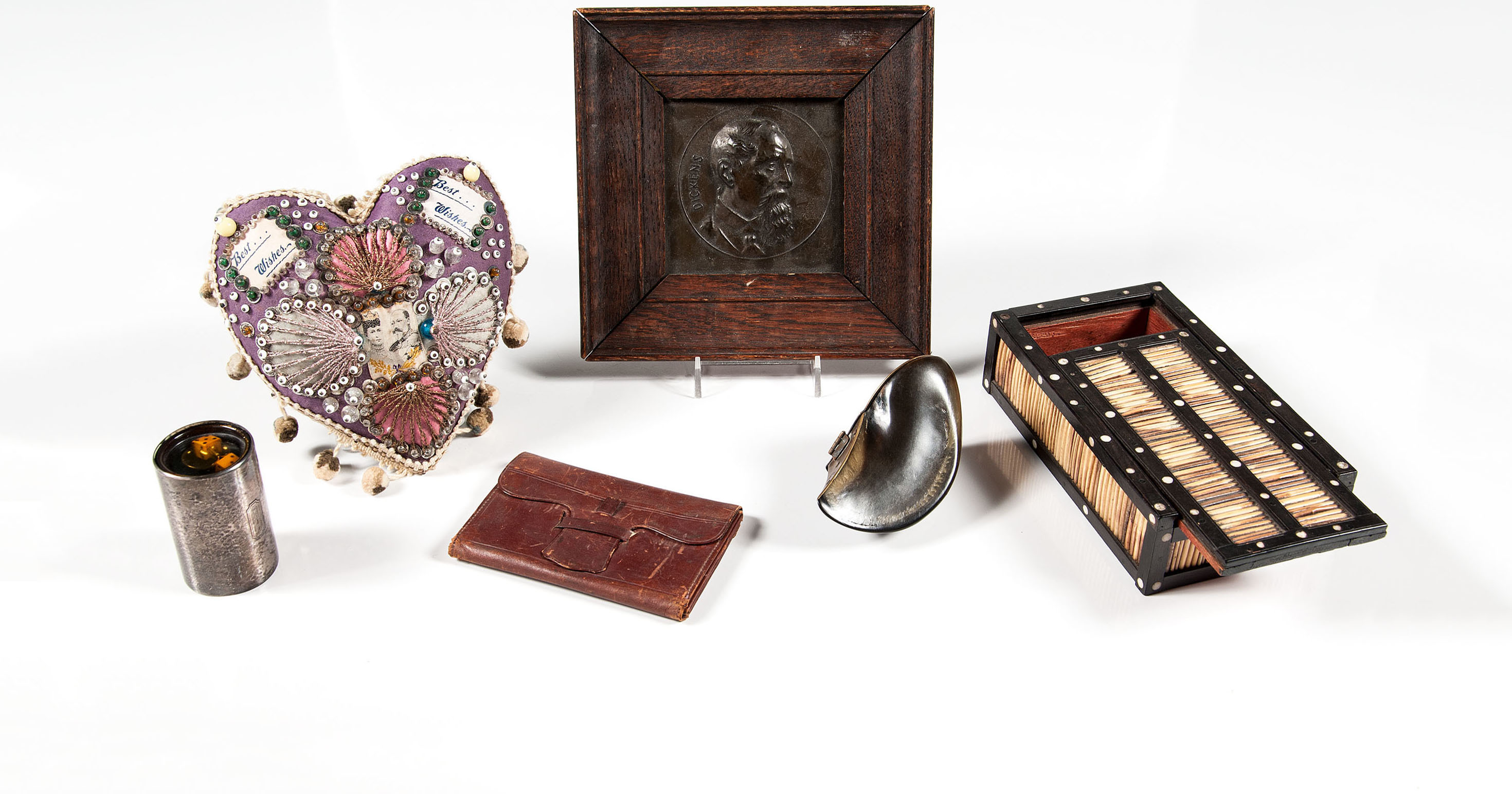 Fine and Decorative Art: Discovery Auction