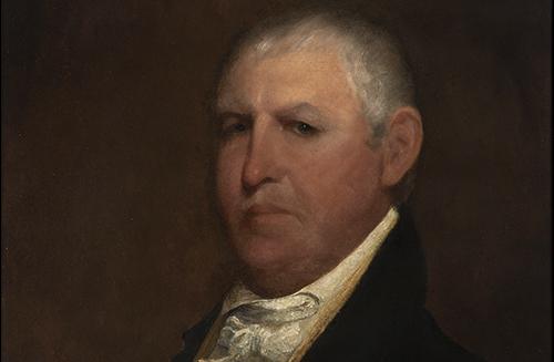 Matthew Harris Jouett (1788-1827)