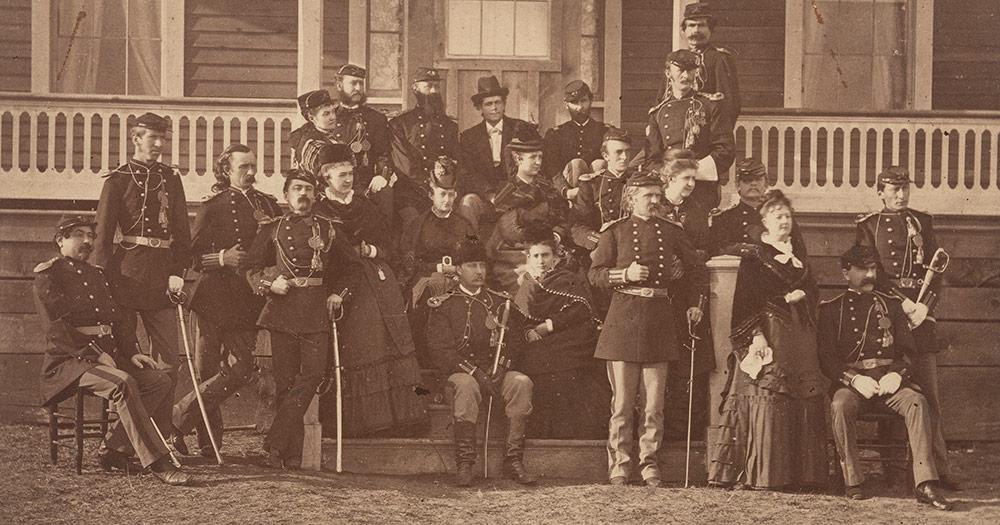 American Historical Ephemera and Photography