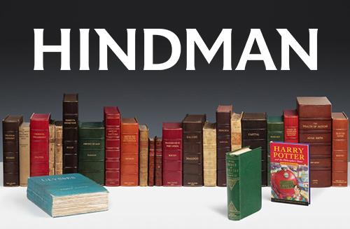 Upcoming Auctions at Hindman