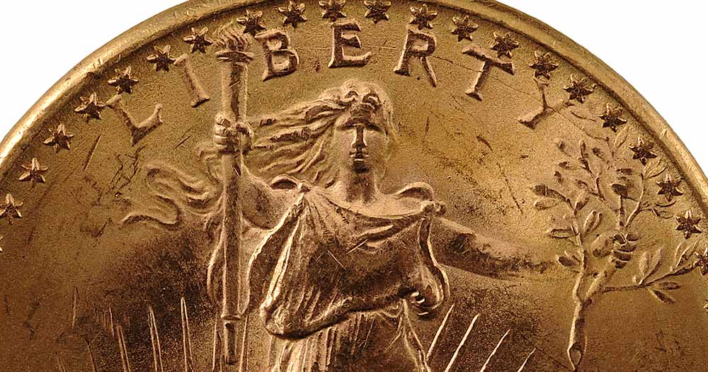 Fine Coins and Currency - Live Online Auction