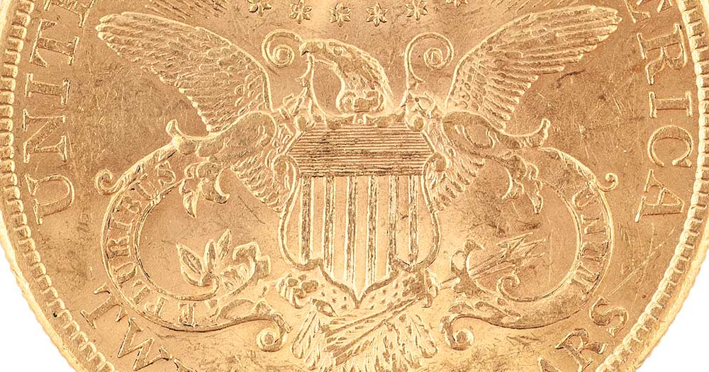 Fine Coins and Currency: Discovery Auction