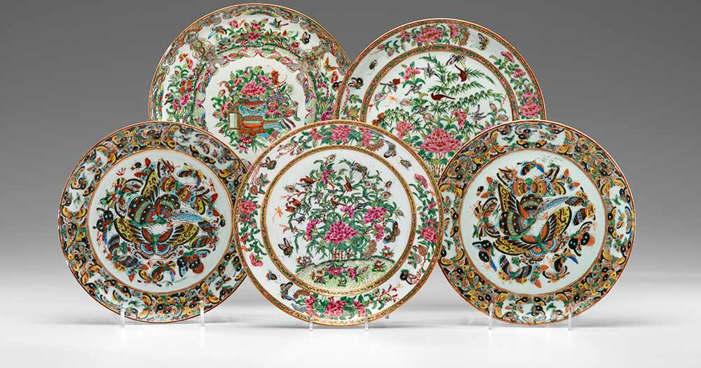 Fine and Decorative Art, Including Americana: Live Discovery Auction