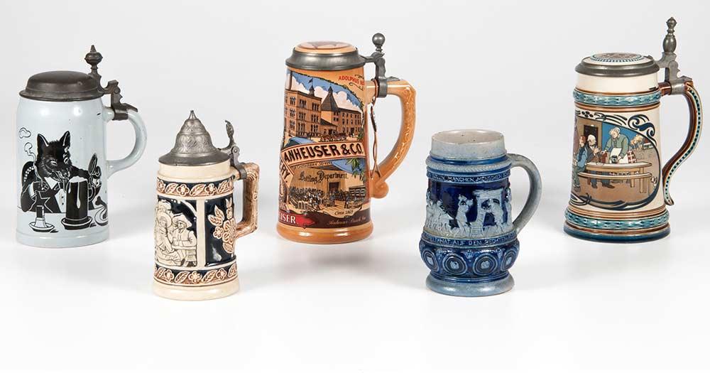Cincinnati Fine and Decorative Art: Discovery Auction