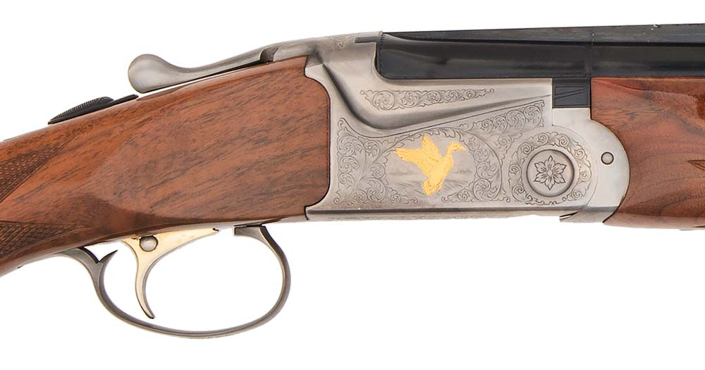 Firearms and Accoutrements Auction
