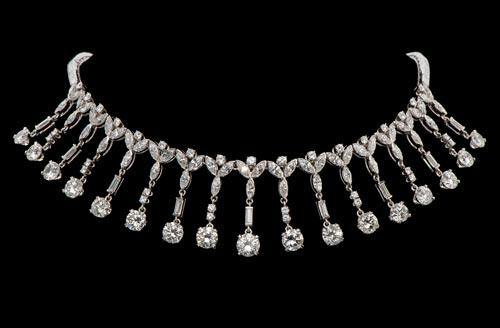 Purchasing Fine Jewelry Online