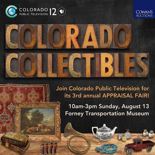 Colorado Collectibles 2017