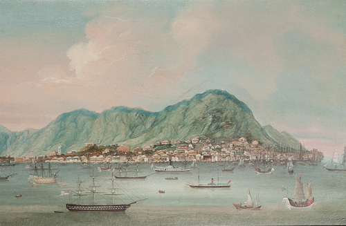 Paintings Lead the Way in December Americana Auction