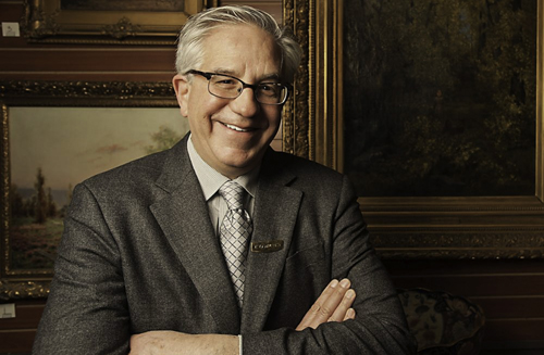 Wes' journey from Archaeologist to Auction House Founder featured in Maine Antique Digest.