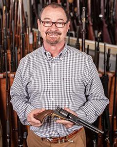 Firearms & Militaria