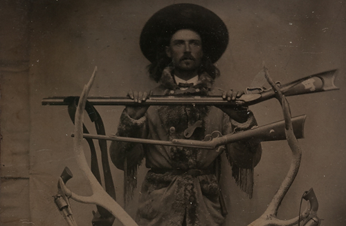 Buffalo Bill Cody Shines in American History Auction