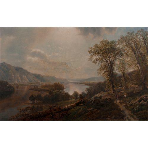 Edmund Darch Lewis