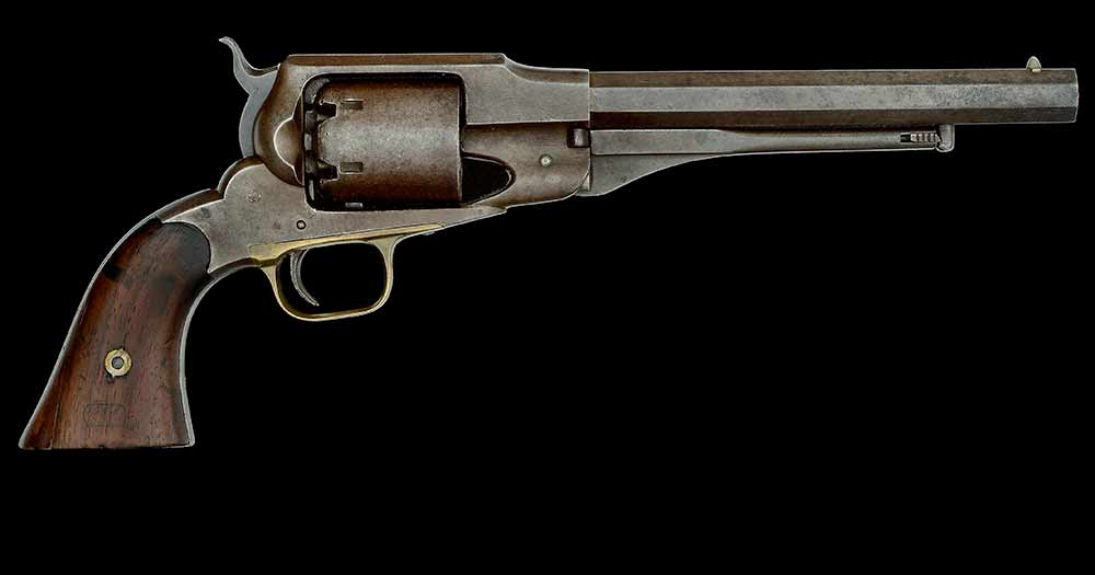 Firearms and Accoutrements: Live Salesroom Auction