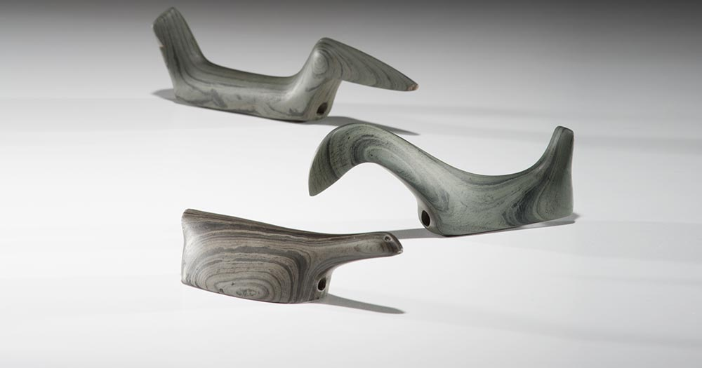 American Indian and Western Art: Live Salesroom Auction <br>Including the Jan Sorgenfrei Collection of Prehistoric American Indian Art: Part 1