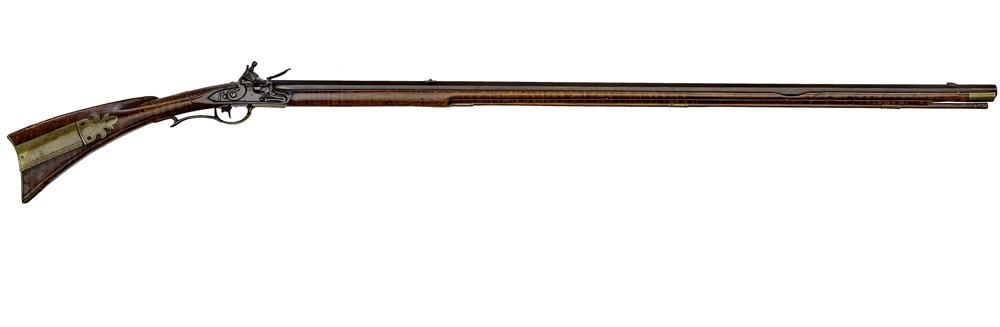 Allentown Kentucky Rifle