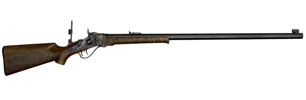 Shiloh Arms Co Sharps Rifle