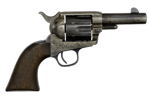 Colt SA Sheriffs Model