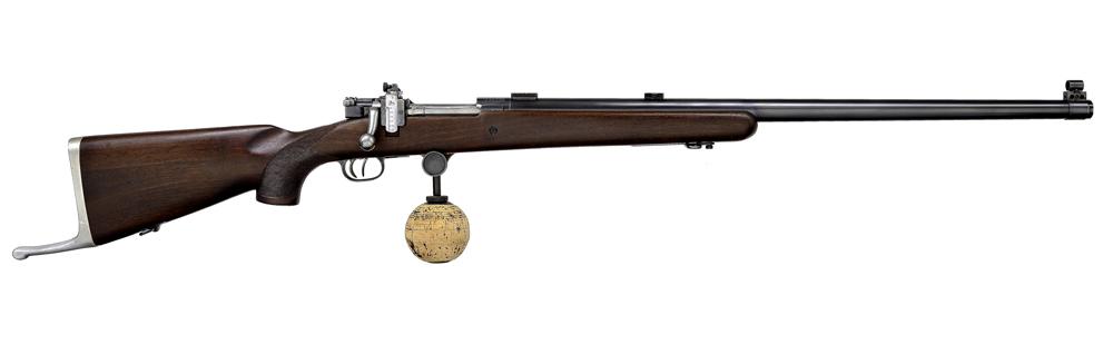 1903 Springfield International Target Rifle