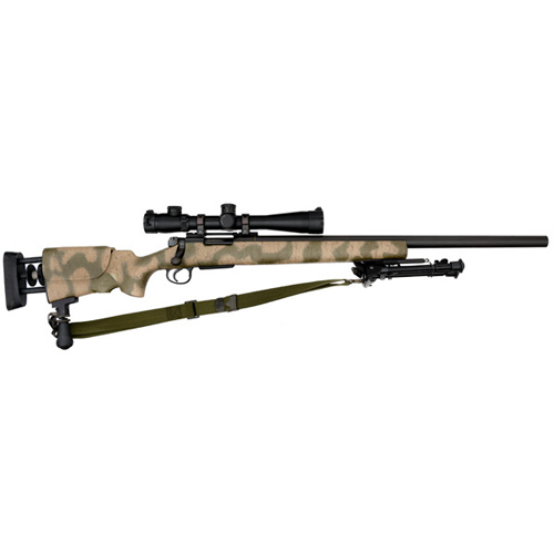 Arnold Arms Co. Custom Remington Model 700 Bolt Action Sniper Rifle