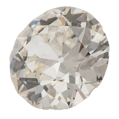 1.80 Carat Old European Cut Diamond