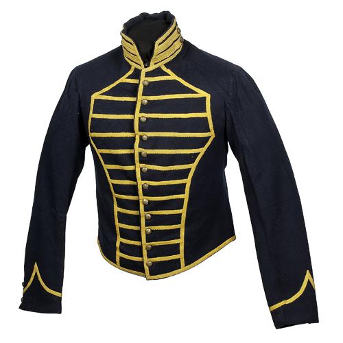 Pattern 1851 Cavalry Musician