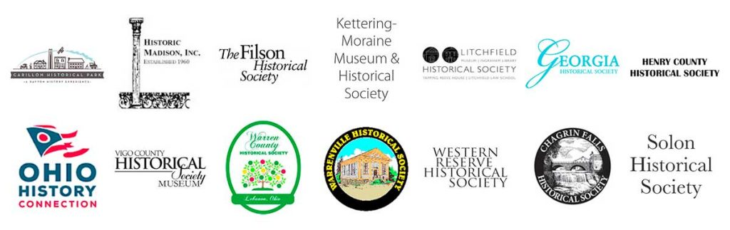 Museums, Historical Societies, and Institutional Services