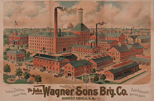 The John Wagner Sons Br