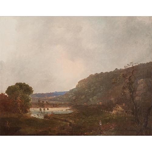 William Louis Sonntag (American, 1822-1900)