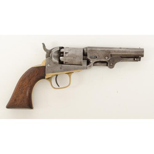Colt Model 1849 Percussion Revolver