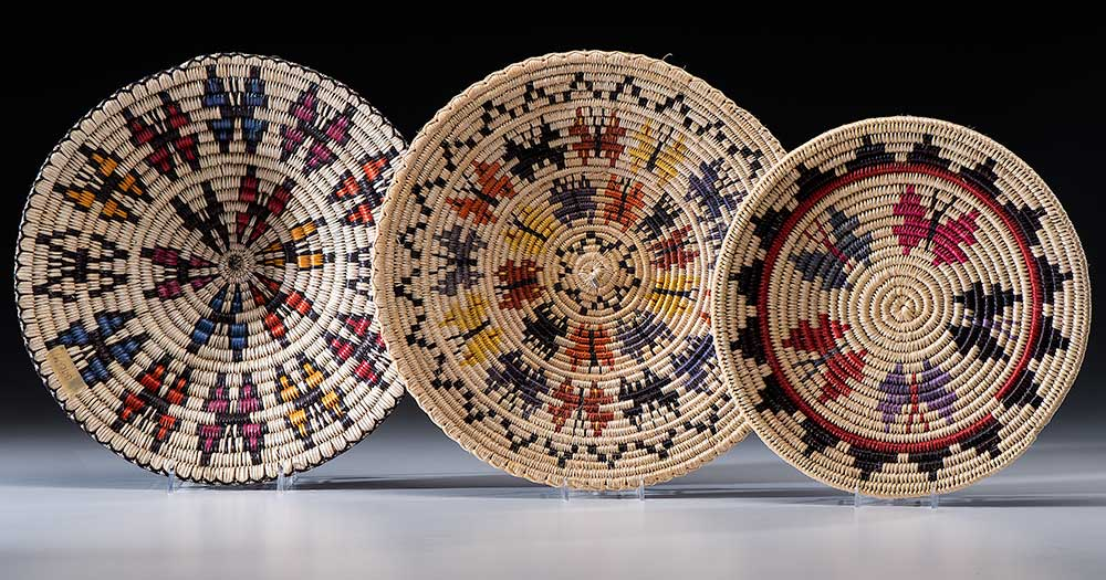 American Indian Art: Timed Online Auction
