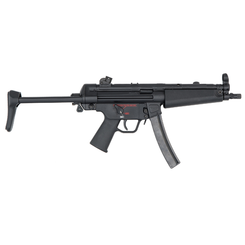 HK 94 MP5A3 Sub-Machinegun