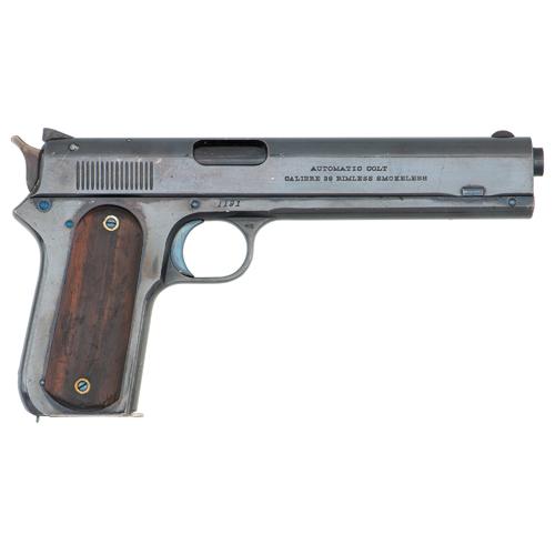 Colt 1900 Automatic Navy Pistol