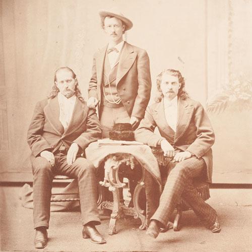Western Legends,