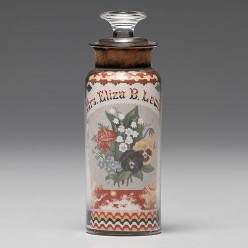 Andrew Clemens Sand Bottle