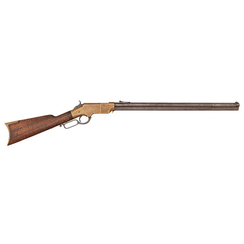 Second Model Henry Rifle