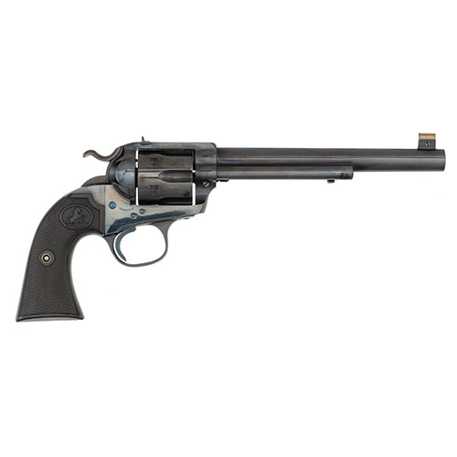 Colt Bisley Flattop Target Revolver