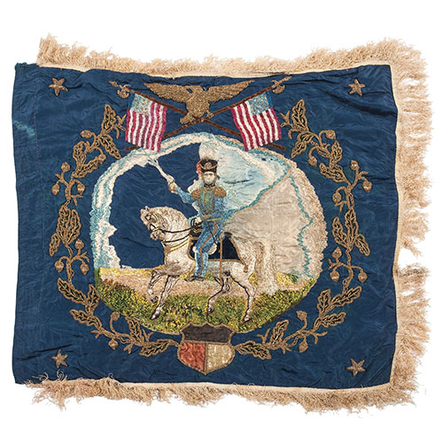 3rd Cavalry, New York State Militia