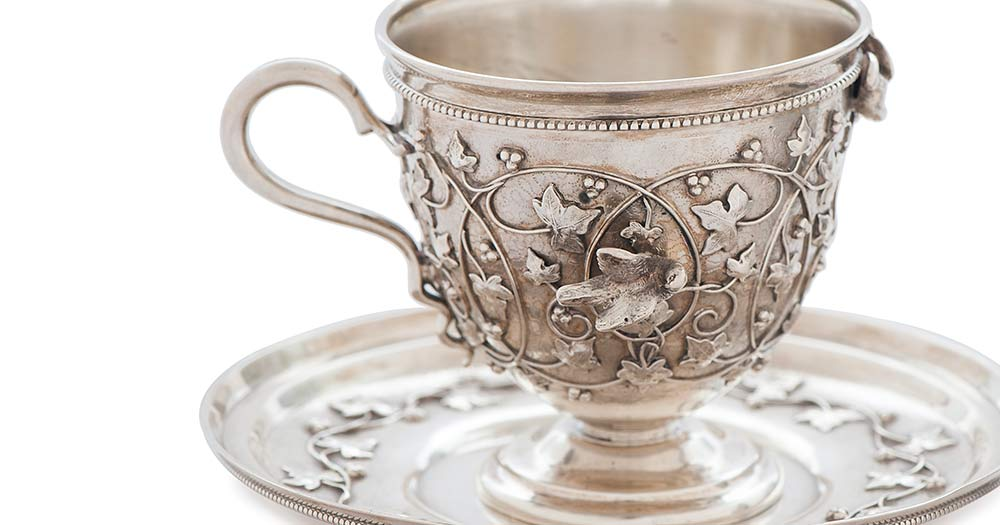 Fine Silver: Discovery Auction