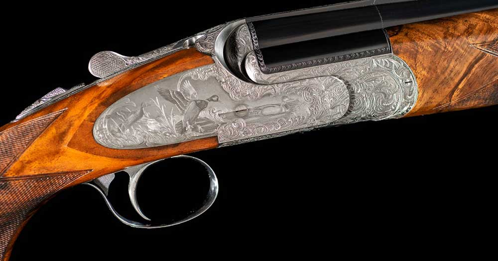 Historic Firearms and Early Militaria: Premier Auction
