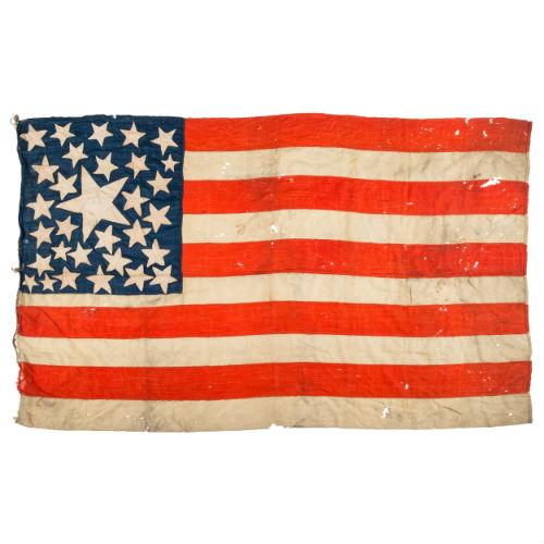 31-Star US Flag