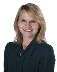 Katie Horstman