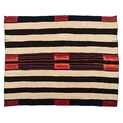 Navajo Late Classic Second Phase Blanket