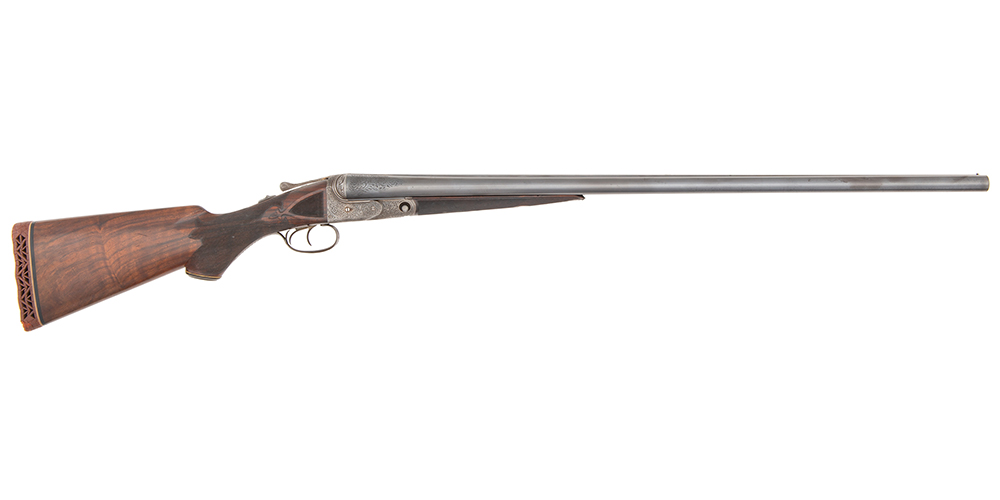 Parker Brothers AHE Grade 7 Pigeon Gun