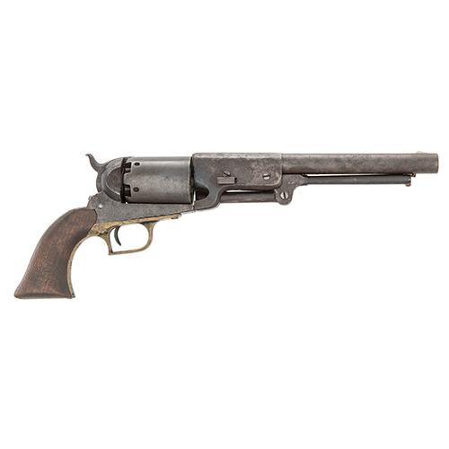 Rare Colt Civilian Walker Revolver